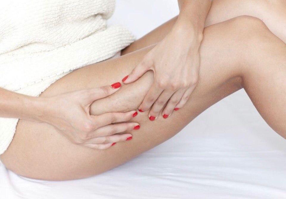 Антицеллюлитный массаж по низкой цене